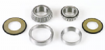 Bonneville T100 Thruxton & Scrambler: Headrace Taper Roller Bearing Kit Inc' Seals
